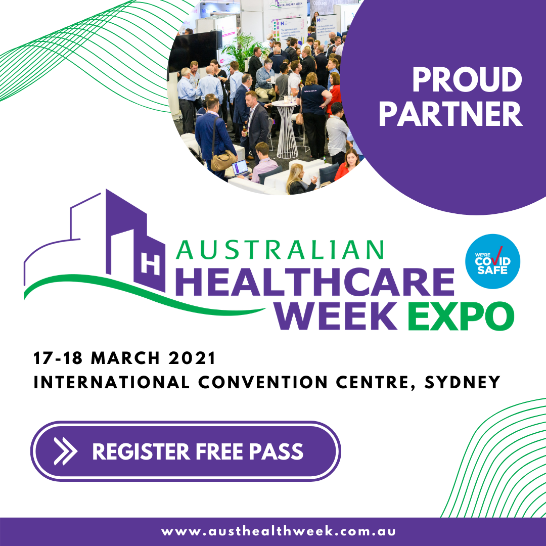 Australian Healthcare Week 10th Annual - MREC
