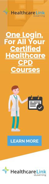 HEALTHCARELINK E-LEARNING SKYSCRAPER #1