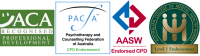 Psychotherapy and Counselling Federation of Australia (PACFA)