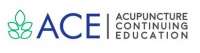 Acupuncture Continuing Education (ACE)