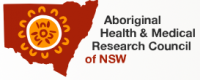 Aboriginal Health and Medical Research Council (AH&MRC)