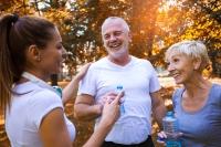 Exercise & Sports Science Australia (ESSA)