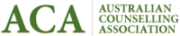 The Australian Counselling Association (ACA)