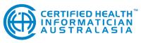 Certfied Health Informatician Australsia (CHIA)